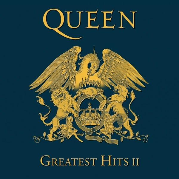 Greatest HitsII(Vinyl)