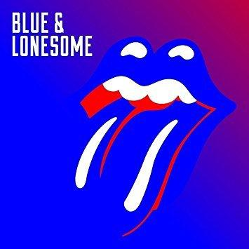 Blue and Lonesome (Jewel Case)