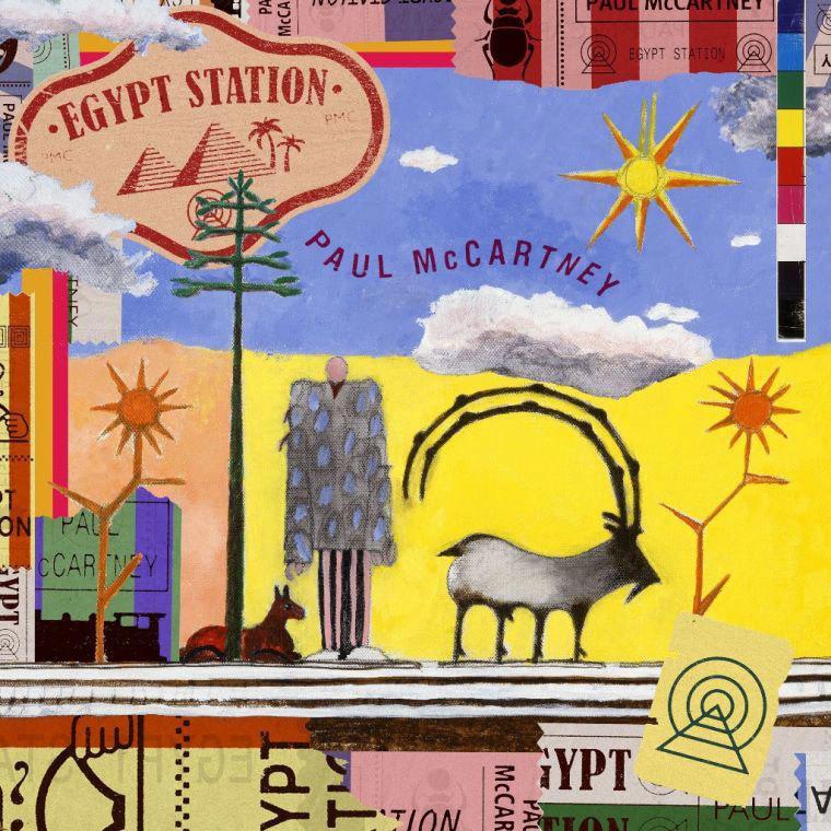 EgyptStation