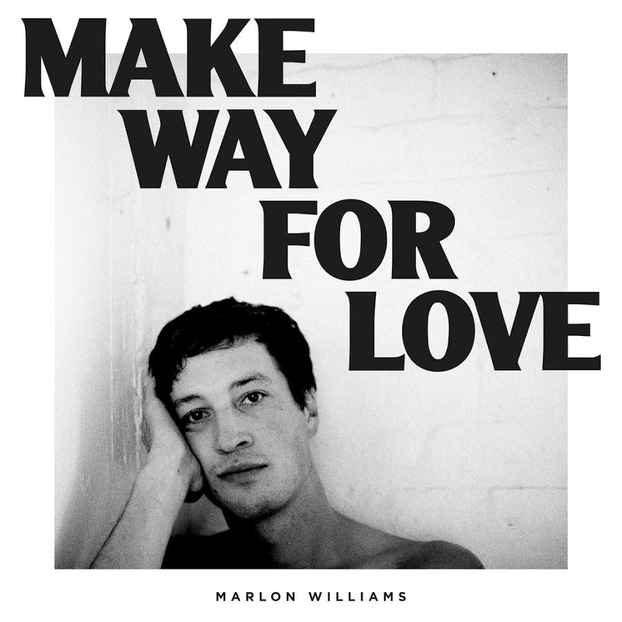 Make Way For Love (Vinyl)