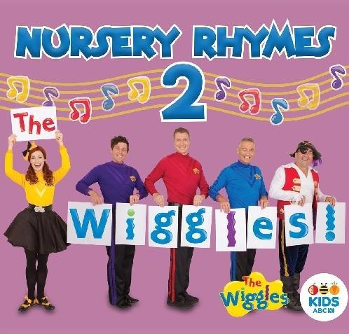 The Wiggles NurseryRhymes2