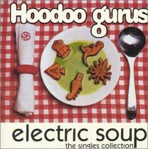 ElectricSoup(Vinyl)