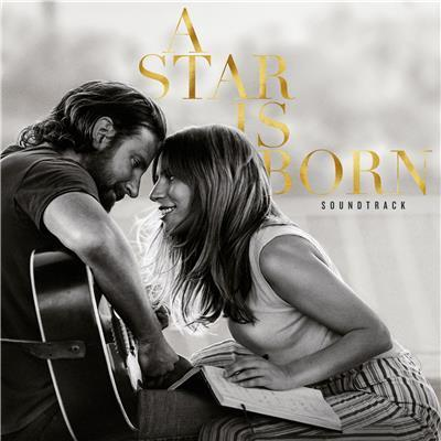A Star is Born (Soundtrack) (Vinyl)