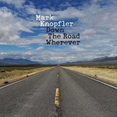 Down The RoadWherever(Vinyl)
