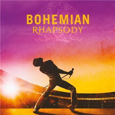 Bohemian RhapsodySoundtrack(Vinyl)