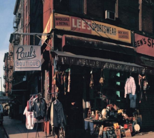 Paul'sBoutique(Vinyl)