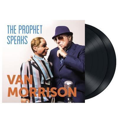 The Prophet Speaks (Vinyl)