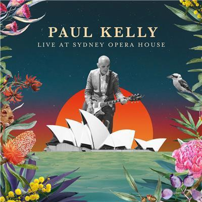 Live At The Sydney Opera House 2018