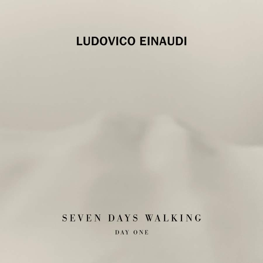 Ludovico Einaudi: Seven Days Walking Day 1
