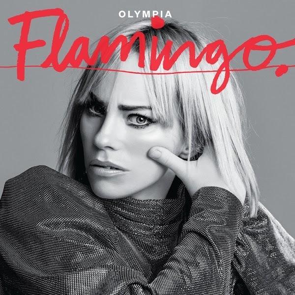Flamingo(Vinyl)