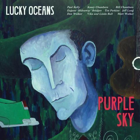 Purple Sky Songs ByHankWilliams