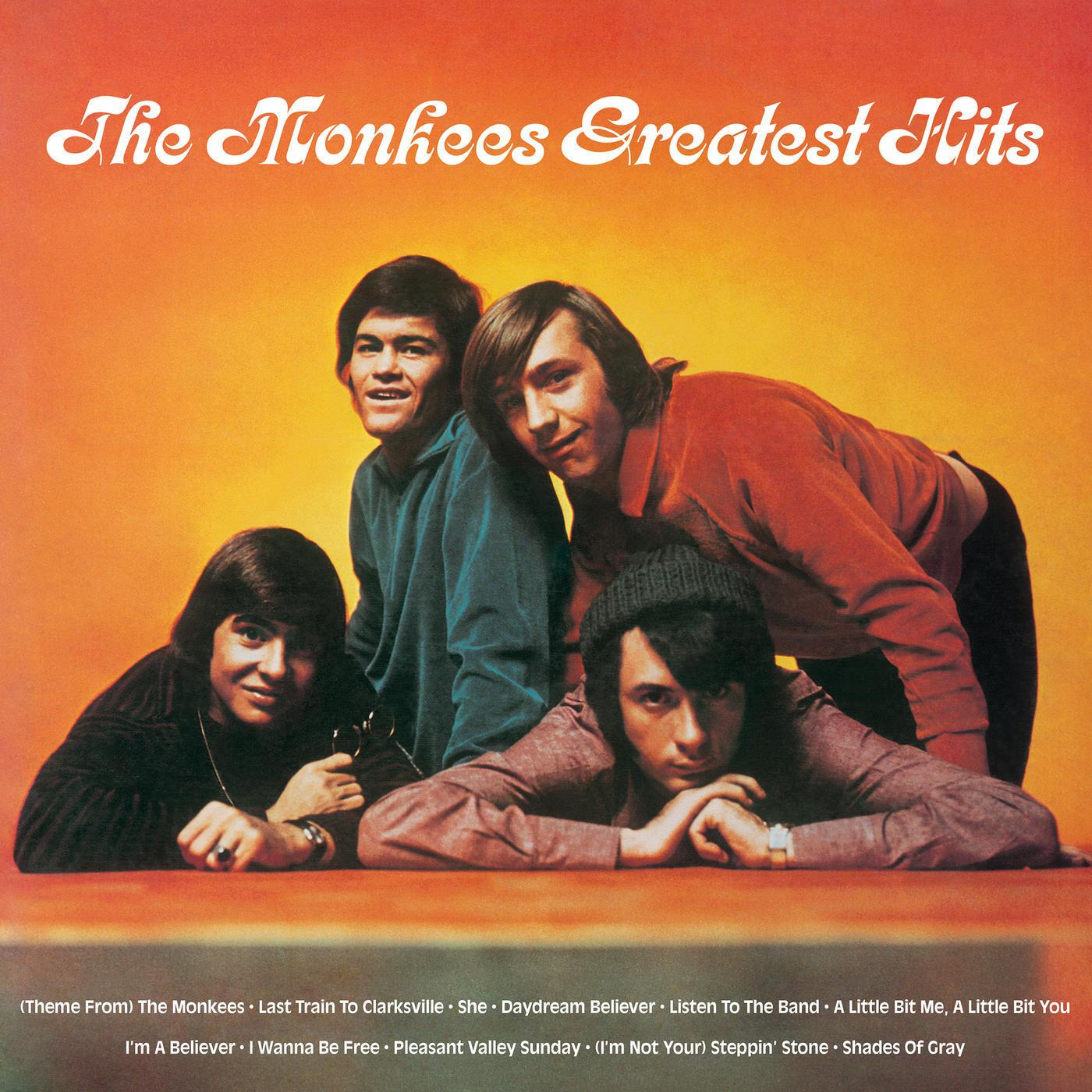 Greatest Hits (Limited IndieOrangeVinyl)