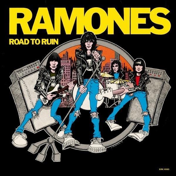 Road to Ruin (Blue Vinyl -Indieexclusive)