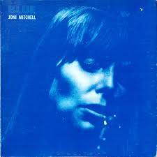 Blue (Blue Vinyl -Indiesexclusive)