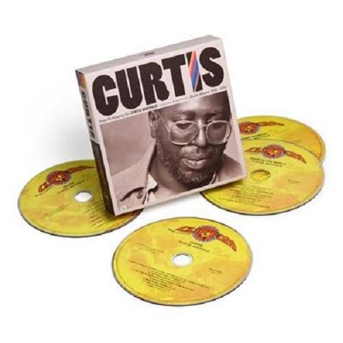 Keep On Keeping On: Studio Albums1970--74(4CD)