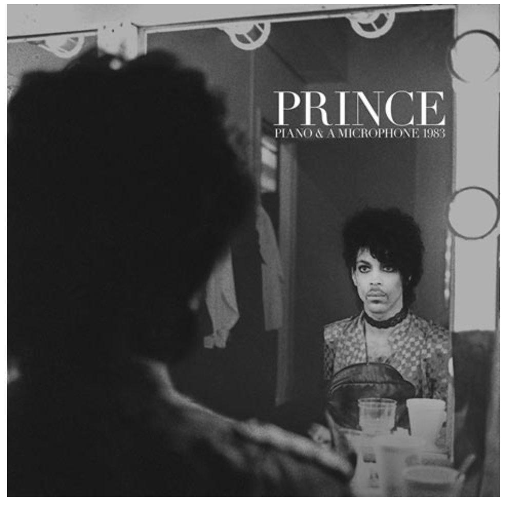 Piano & A Microphone1983(Vinyl)