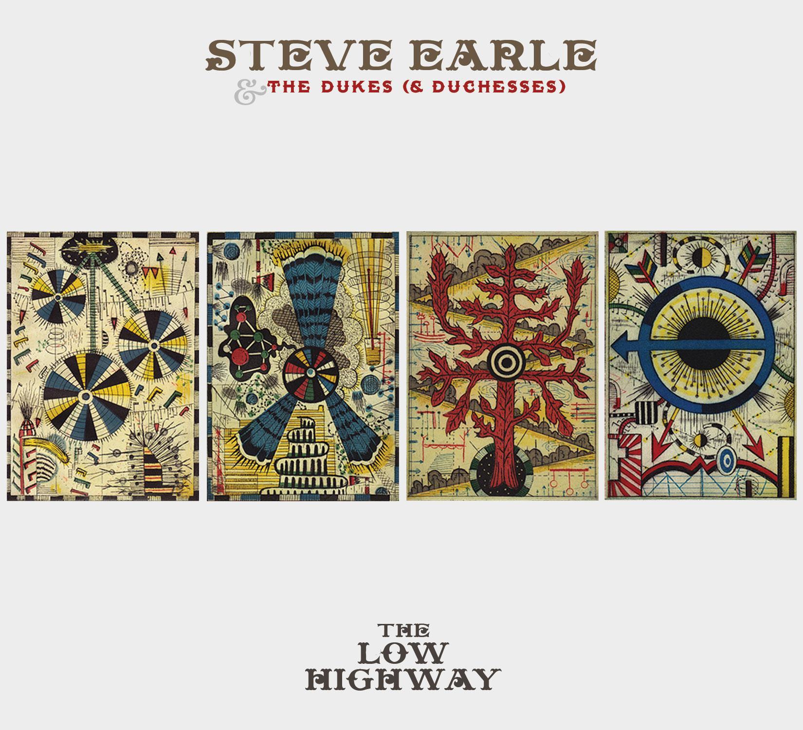 The LowHighway(Vinyl)
