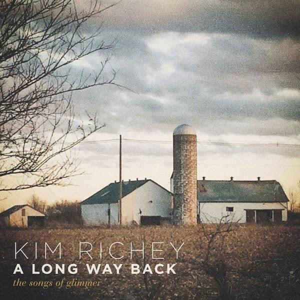 A Long Way Back: The Songs of Glimmer (Vinyl)