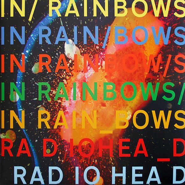 InRainbows(Vinyl)
