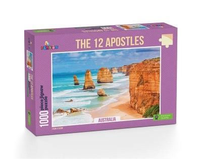Twelve Apostles Jigsaw Puzzle(1000pieces)
