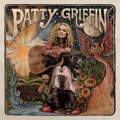 PattyGriffin(Vinyl)