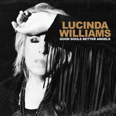 Good Souls BetterAngels(Vinyl)