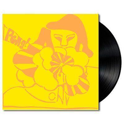 Peng(Vinyl)