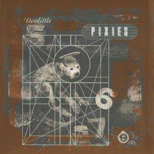 Doolittle(Vinyl)