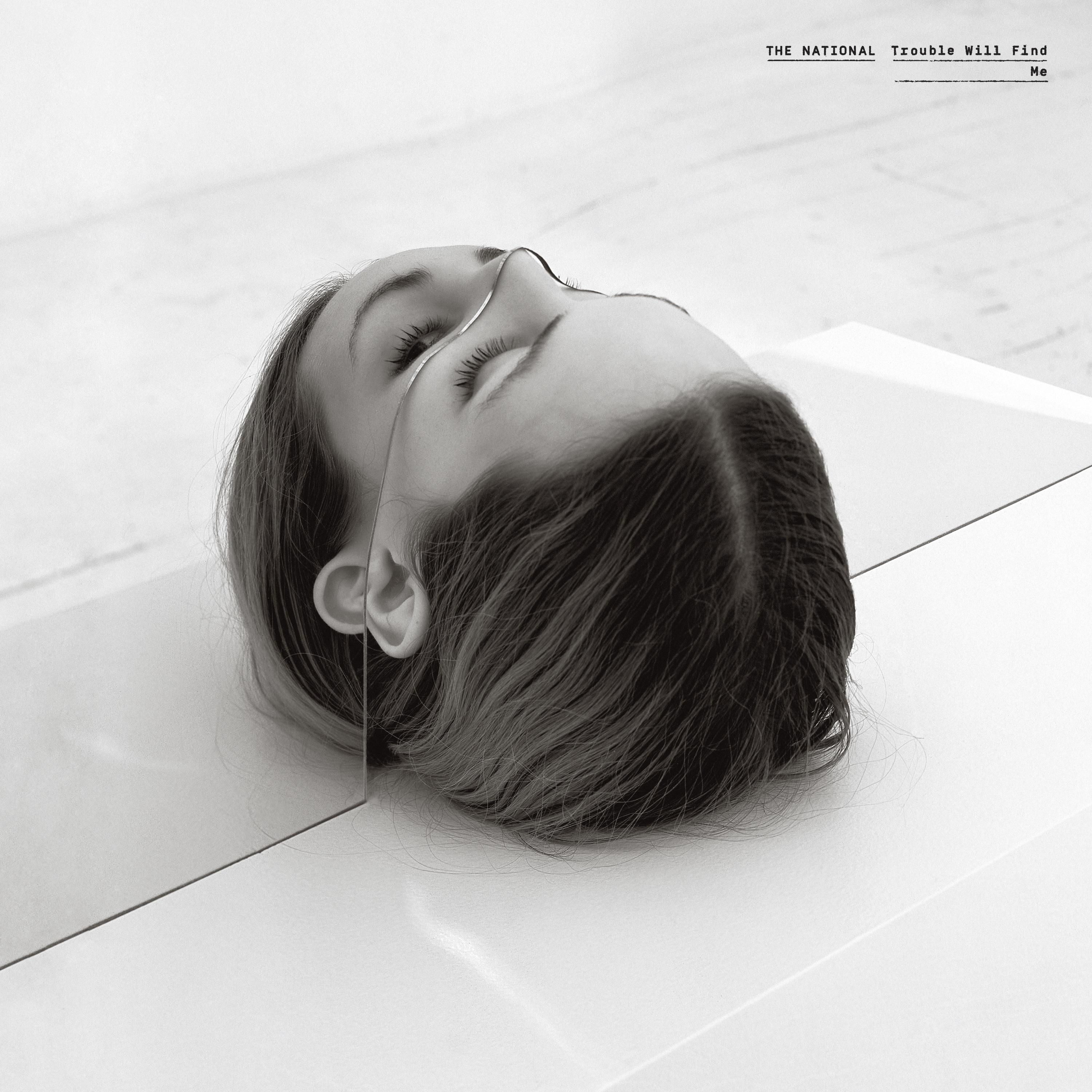Trouble Will FindMe(Vinyl)