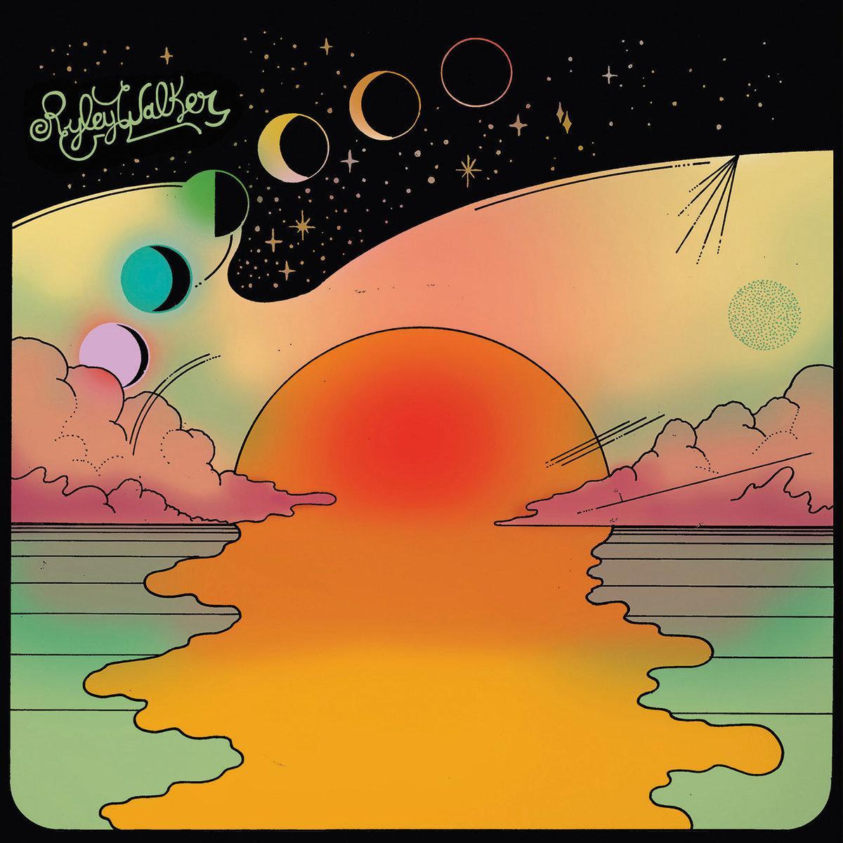 Golden Sings That Have BeenSung(Vinyl)