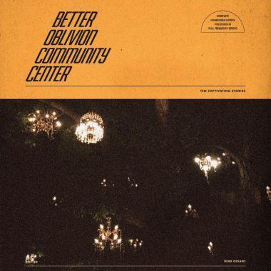 Better OblivionCommunityCenter