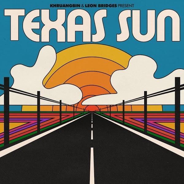 Texas Sun(OrangeVinyl)