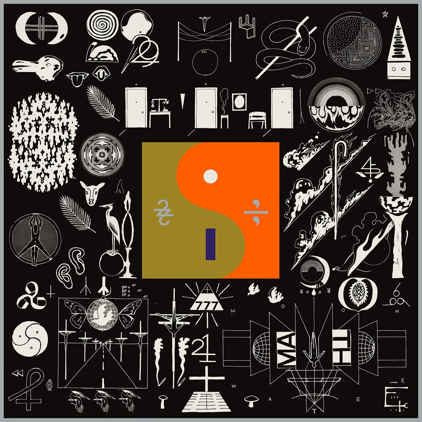 22, A Million (LimitedEdition)(Vinyl)