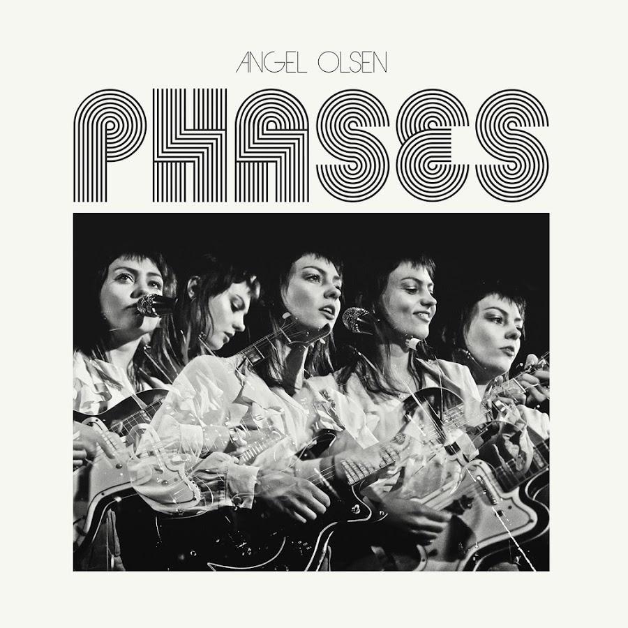 Phases(Vinyl)
