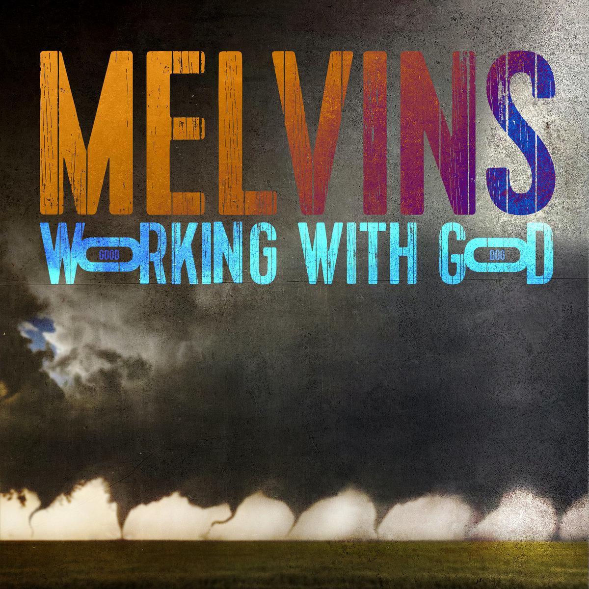 Working With God (Vinyl)