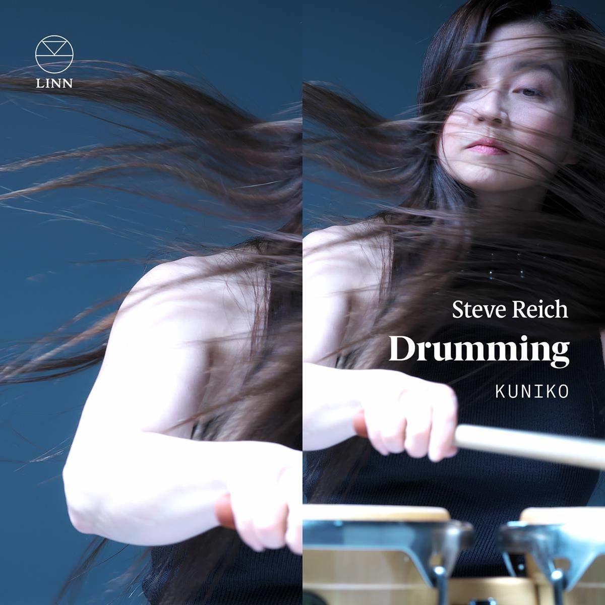 SteveReich:Drumming