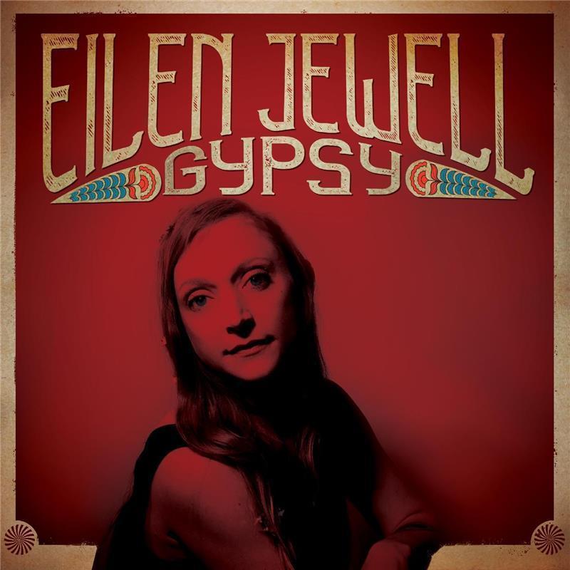 Gypsy(Vinyl)
