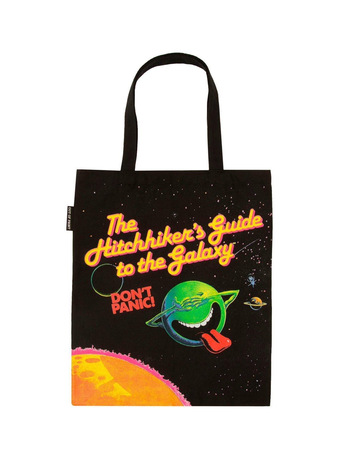 Hitchhikers Guide To TheGalaxyTote