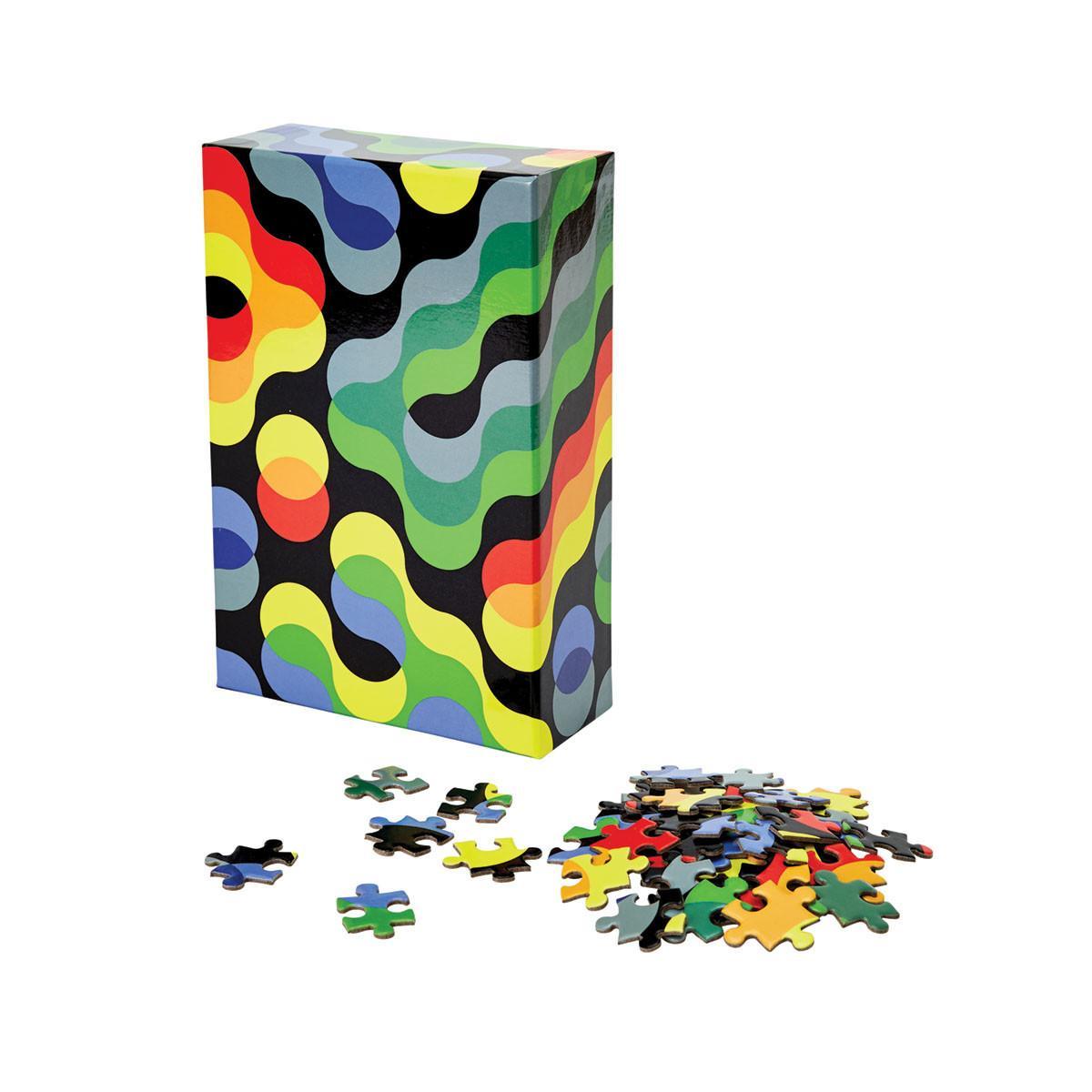 Dusen Dusen: Pattern Puzzle(500Pieces)