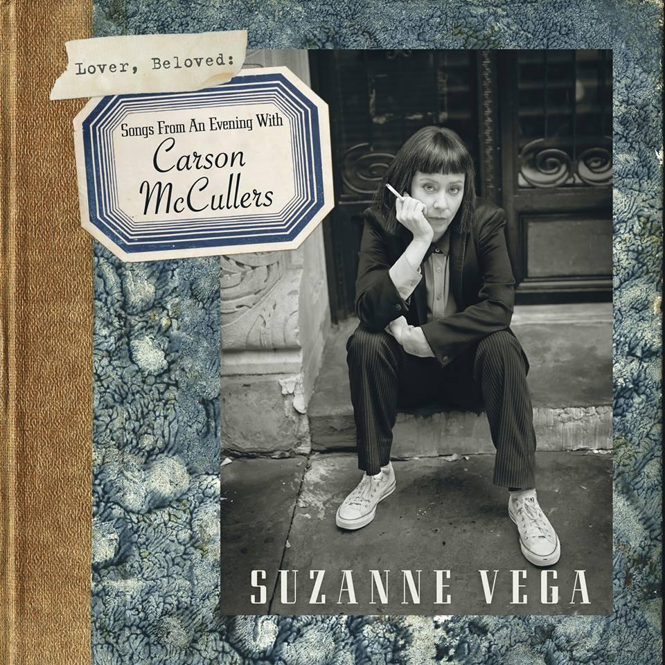Lover, Beloved: Songs from an Evening withCarsonMcCullers