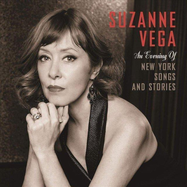 An Evening Of New York Songs & Stories