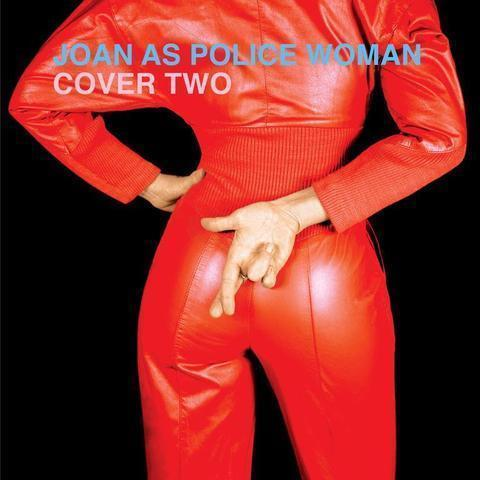 CoverTwo(Vinyl)