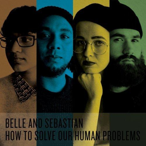 How to Solve Our Human Problems(Part1-3)