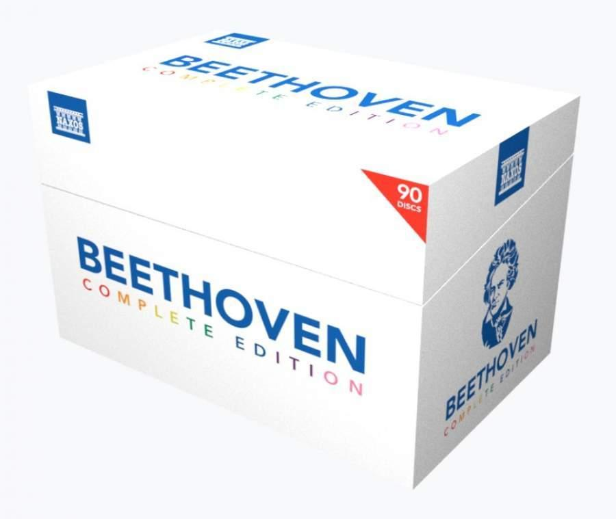 Beethoven:CompleteEdition