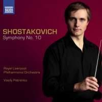 Shostakovich SymphonyNo10