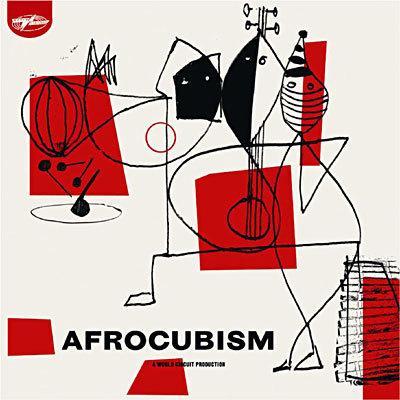 Afrocubism