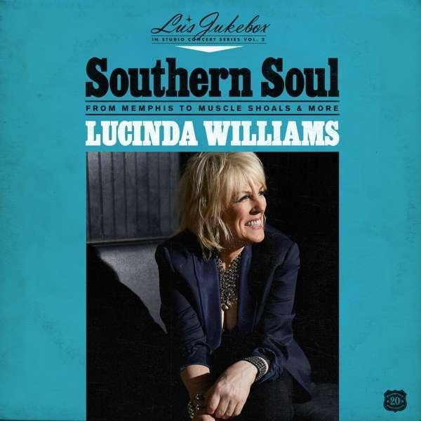 Southern Soul: From Memphis to Muscle ShoalsandMore