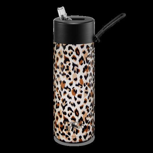 Savannah 20oz Stainless Steel Reusable Bottle Straw Lid CeramicInnerCoating