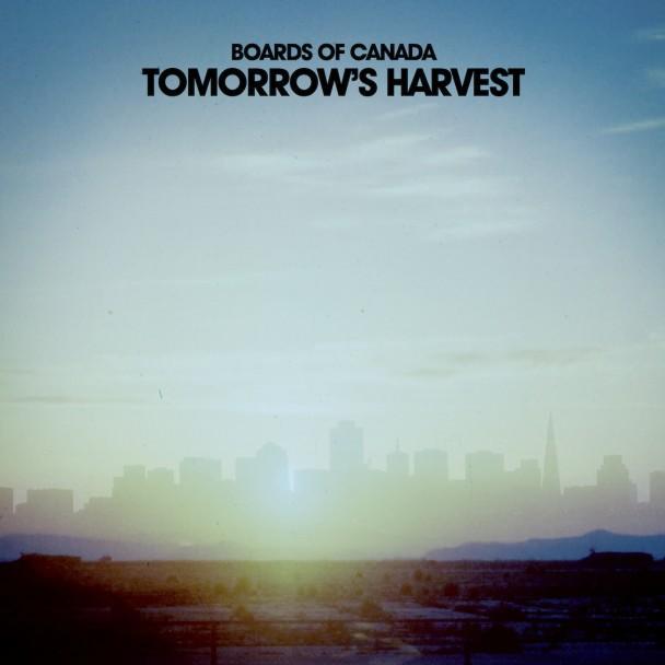 Tomorrow'sHarvest