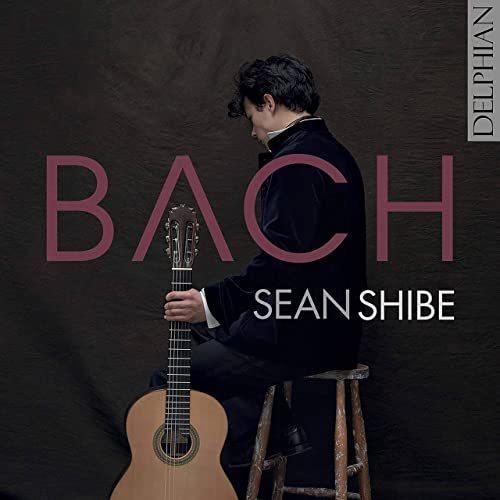 J.S. Bach: Lute Works (Arr.forGuitar)